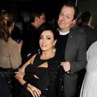 Nancy Dell'Olio and Tom Parker Bowles