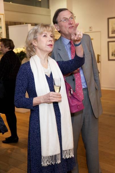 Joanna and Joe Barclay