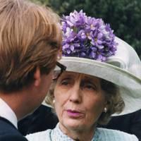 The Hon Mrs Tom Ponsonby