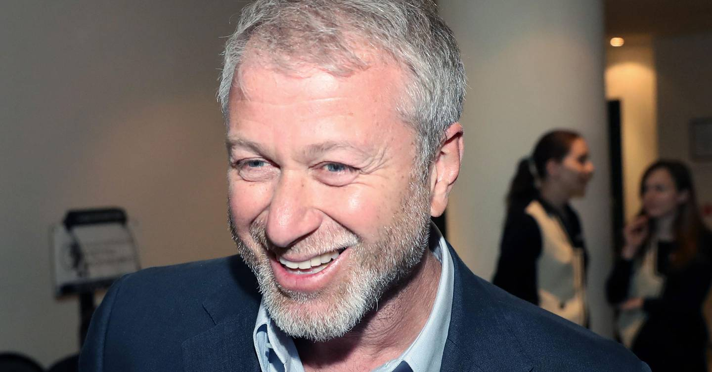 Chelsea FC owner Roman Abramovich is adding a second superyacht to his fleet