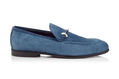 Jimmy Choo loafers