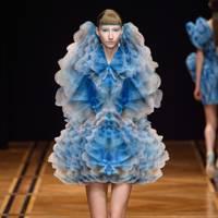 Iris Van Herpen Couture S/S 19