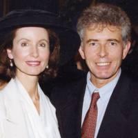 Bella Matthieu and Lord David Dundas