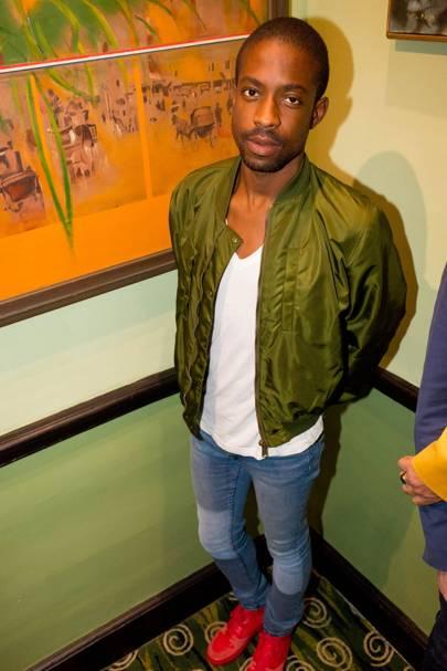 Emmanuel Ezugwu