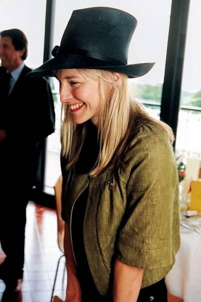 Laura Montagu