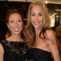 Heather Kerzner and Lisa Butcher