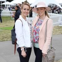 Karina Rigley and Sinead Rochford