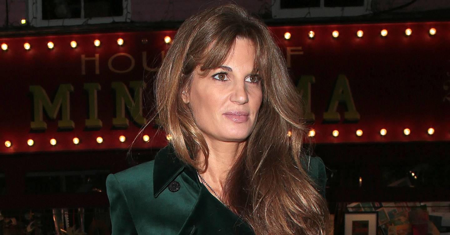 Jemima Khan Interview For The Times Magazine: What We
