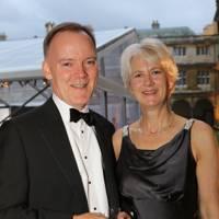 Bill Turner and Dorothy Turner