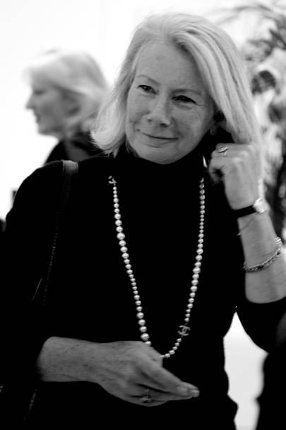 Annie Holcroft