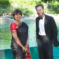 Gitanjali Bhattacharya and Julien Godfrey