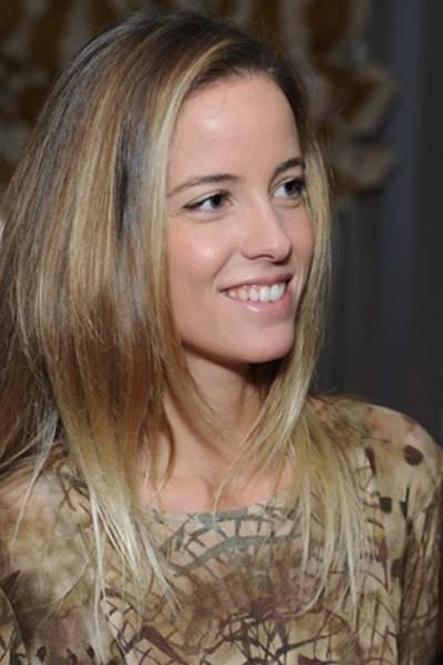 Carolina Gonzalez-Bunster