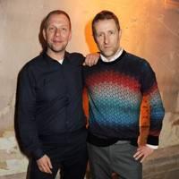 Jop van Bennekom and Gert Jonkers