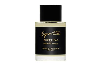 Frederic Malle Superstitious hair mist