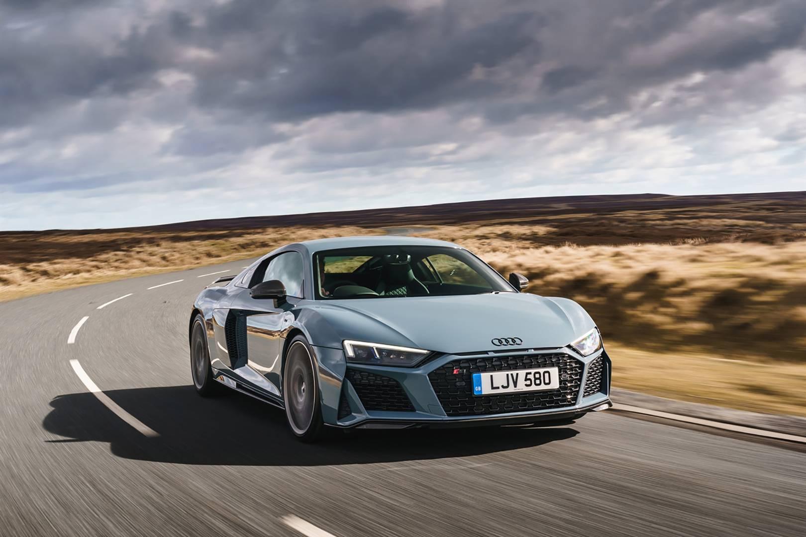 Kelebihan Kekurangan Audi V10 Perbandingan Harga