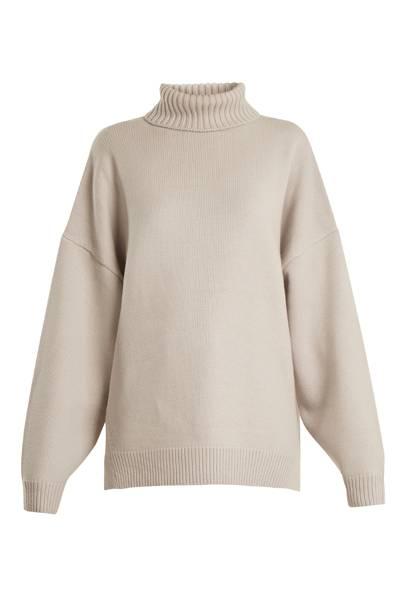Tibi cashmere jumper