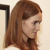 Sophie Caulfeild