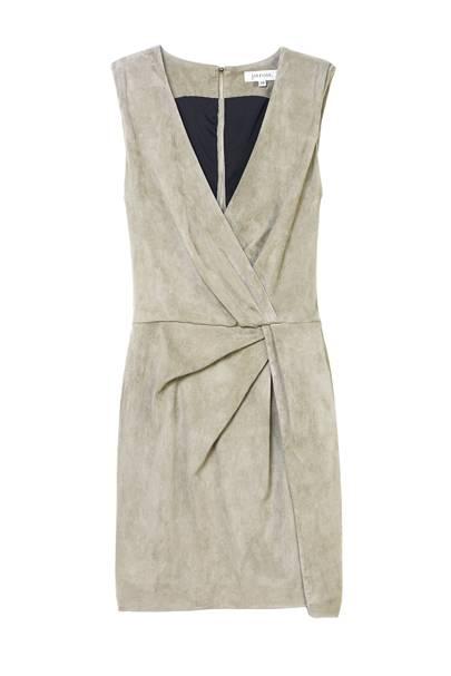 Dress, £2,350, by Jitrois