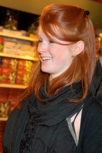 Charlotte Levien