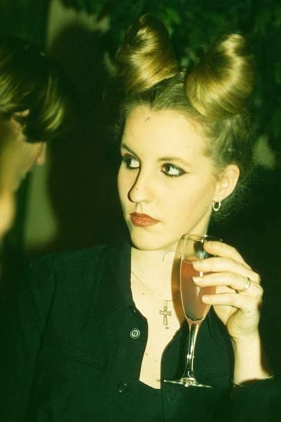 Nicola Inge