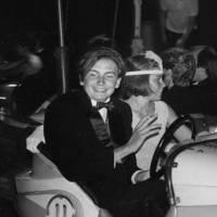 David Pickarance and Catherine Milroy