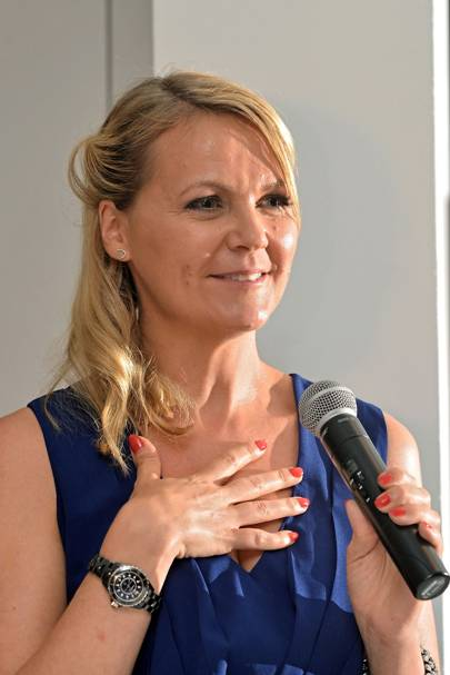 Lauretta Roberts
