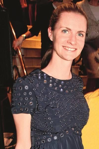 Chloe Buckworth