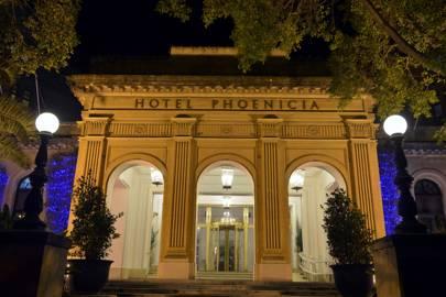 Phoenicia Malta, Floriana
