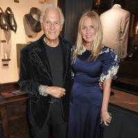 David Montgomery and Marissa Montgomery