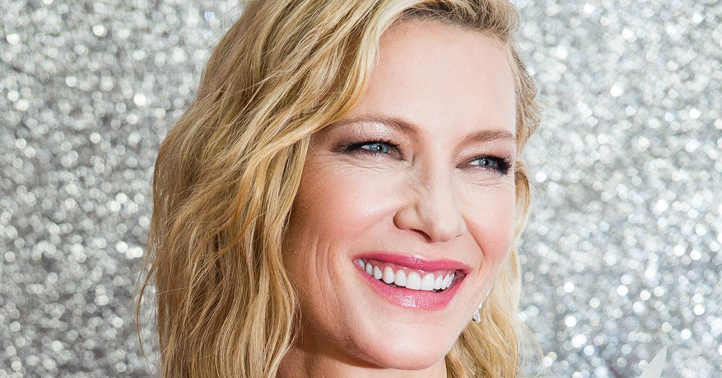 Cate Blanchett is building a private gallery at her English country home