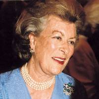 Lady Pamela Hicks