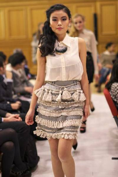 Christina Chen Li