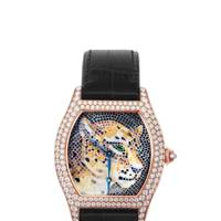 TORTUE MOSAIC WATCH
