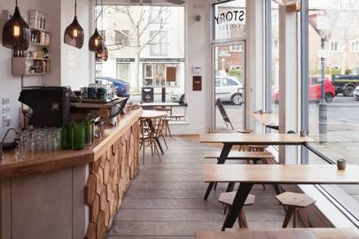 Image result for story coffee clapham