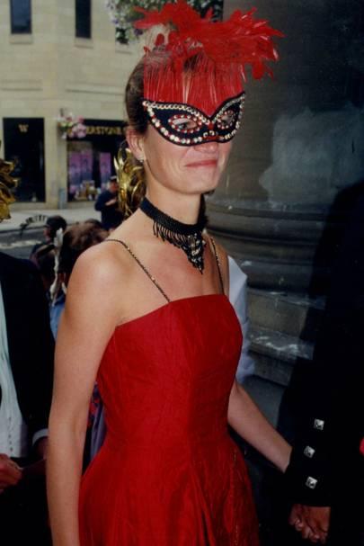 Annette Le Liard