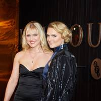 Camilla Kerslake and Francesca Dutton