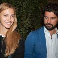 Ana Kuni and Alessandro Carnicella