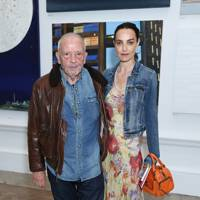 David Bailey and Catherine Bailey