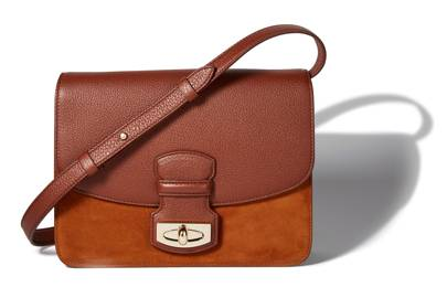 COUNTRY BAG OF THE YEAR: ASPREY