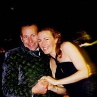 Bruno Brenninkmeijer-McKenzie and Mrs Bruno Brenninkmeijer-McKenzie