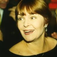 Isla Blair