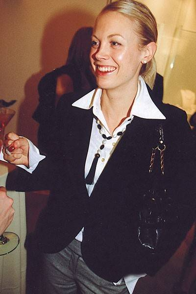 Kate Starkey