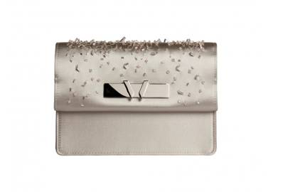William & Son clutch bag