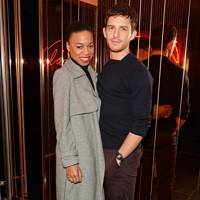 Pippa Bennett-Warner and Jonathan Bailey