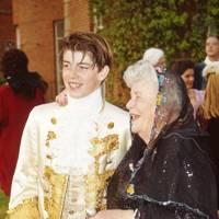 The Hon Edward Tryon and Dreda Lady Tryon