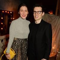 Emilia Wickstead and Erdem Moralioglu
