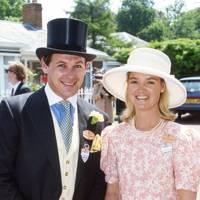 Charlie Gordon-Watson and Louise Crammond