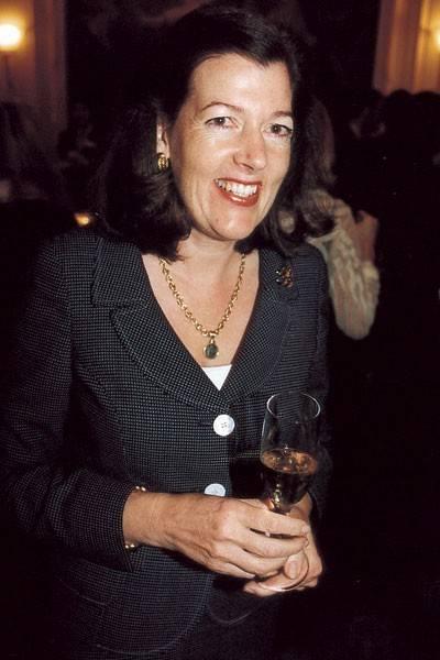 Katharine Colquhoun