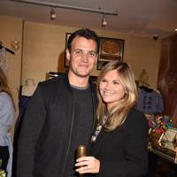 Tom Dailey and Lucia Dailey