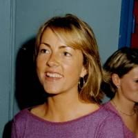 Natasha Morland